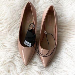Forever 21 women shoe heels